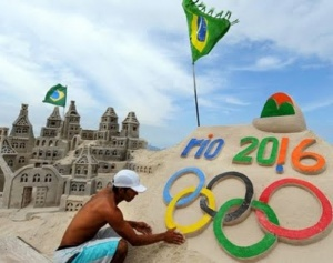 Rio 2016 Olympic Games looking toward legacy