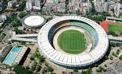 Venues confirmed for 2016 Olympic Games football tournament