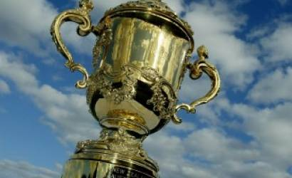 Rugby World Cup drives antipodean tourism to UK
