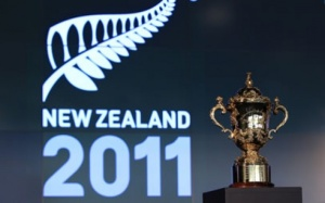 Rugby World Cup will go ahead in New Zealand