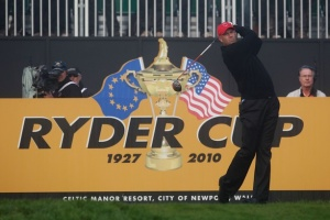 Olazabal names vice-captains ahead of Ryder Cup