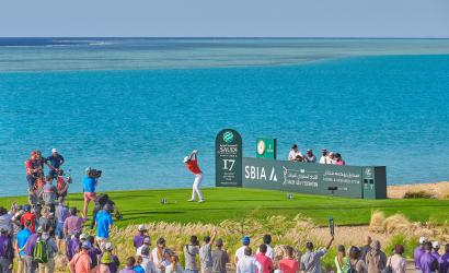 Golf Saudi Summit scheduled for February