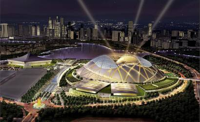 World Sport Group launches executive suites at Singapore Sports Hub