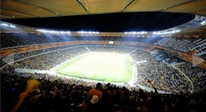 World Cup 2010 Preview: Johannesburg