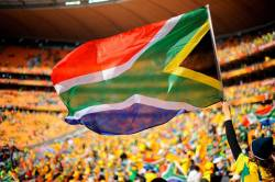 South Africa aims to double foreign tourists