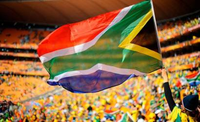 South Africa seeks to maintain 2010 FIFA World Cup momentum