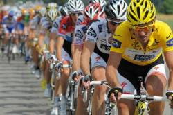 London to welcome 2014 Tour de France