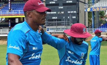 Sandals announced Cricket West Indies sponsorship