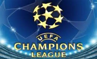 £169,768,300 generated in travel income by the UEFA Champions League