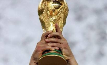 FIFA World Cup 2014: Brazil prepares for greatest show on earth