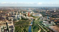 Olympic Park named for Queen in 2013
