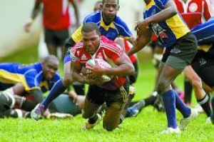 Tobago to host international Rugby 7s Tournament in December