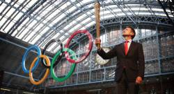 British Grand Prix and Wimbledon boosts London tourism ahead of Olympics