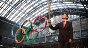 Lord Coe to join London 2012 Olympic relay
