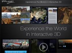 "World's first interactive 3D travel portal launches with ""A journey to Everest"""