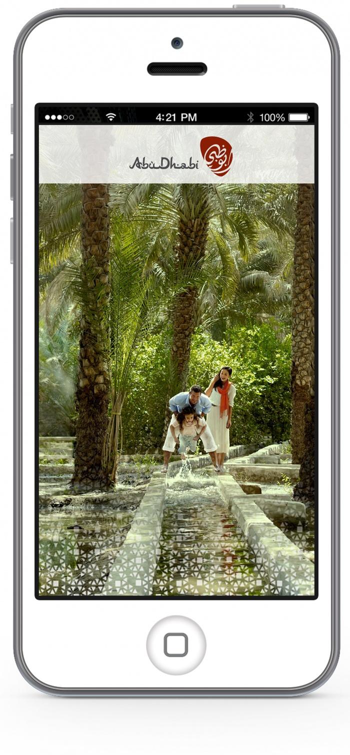 Abu Dhabi launches new destination iPhone app