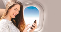 AeroMobile brings mobile connectivity to Singapore Airlines
