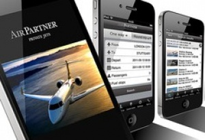 Air Partner app is 'private jet concierge in your pocket'