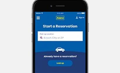 Alamo Rent A Car launches new mobile booking app