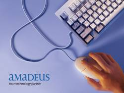 Amadeus delivers strong growth in 2010