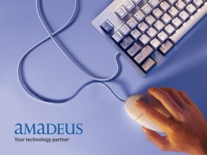 Amadeus launches new User Interface