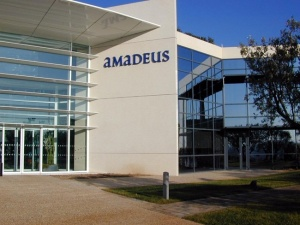 Amadeus sees jump in profits