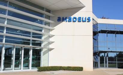 Ropers to lead strategic growth businesses at Amadeus