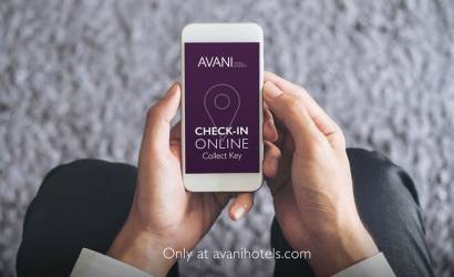 Avani Hotels launches pre-arrival online check-in