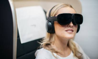 British Airways to offer virtual relality headsets on New York route