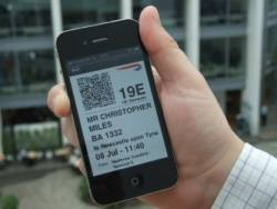 British Airways launches check-in app