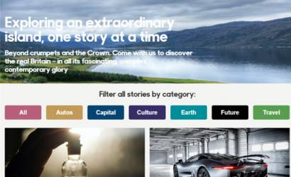 BBC Worldwide launches new portal in partnership with VisitBritain