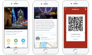 Booking Experiences rolled out to key global cities