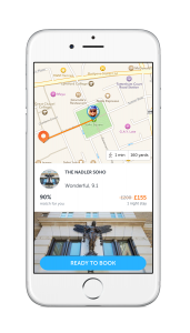Booking.com launches Booking Now app for Android