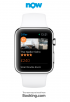 Booking.com brings Booking Now app to Apple Watch