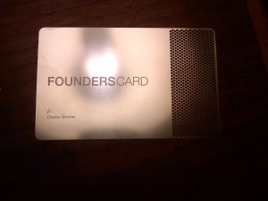 FoundersCard adds new travel perks as membership grows