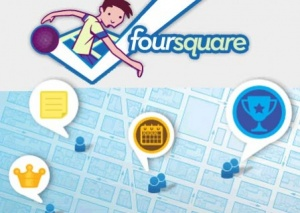 Ritz Carlton connects concierge services to Foursquare