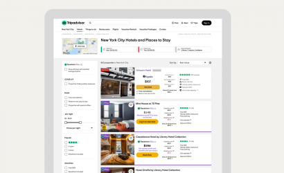 Tripadvisor launches subscription model to boost direct bookings