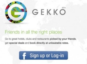 Gekko launches new Facebook hotel booking app