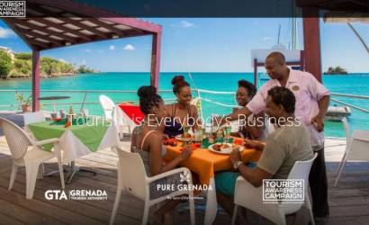Grenada Tourism Authority launches new awareness campaign