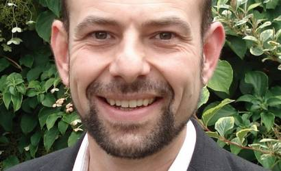 GetThere appoints new managing director for EMEA