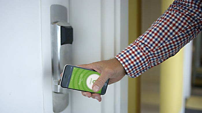 Hilton launches Digital Key to UK hotel guests
