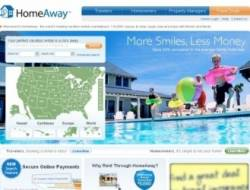 HomeAway files $230 million IPO