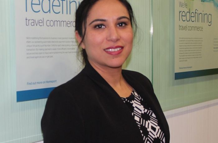 Kaur joins Travelport leadership team in EMEA