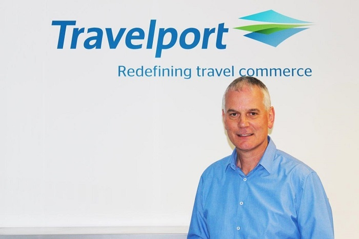Eccles to lead public relations at Travelport