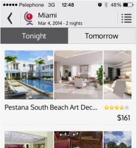 Last Minute Travel app introduces Android version and new features