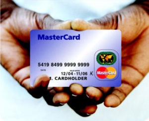 MasterCard signs up with eNett International