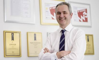 Breaking Travel News interview: William Cotter, managing director, Net Affinity