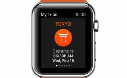 Opodo brings latest app to Apple Watch