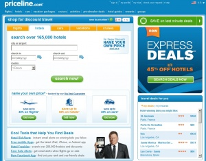 Priceline receives approval for Kayak acquisition