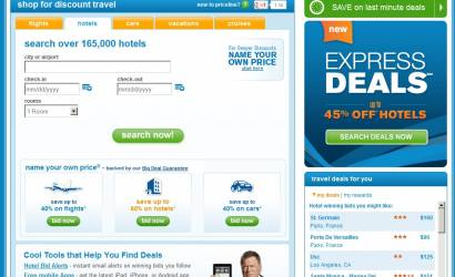 Priceline Group expands partnership with Ctrip